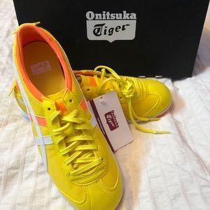 🖤🆕 BNIB ONITSUKA TIGER x ASICS Rio Runners
